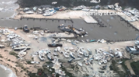 Jewish Journal: Chabad Coordinating Hurricane Relief Efforts for the Bahamas