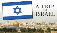 Women's Trip to Israel