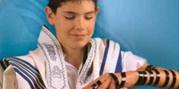 Bar Mitzvah Discovery Programme