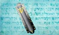 About Mezuzah
