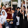 First New Torah in Slovakia Since Holocaust