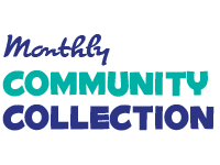 Monthly Community Collection