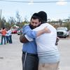 Rabbi Brings Supplies and Hope to Devastated Bahamas Island