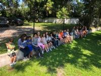 Hebrew School Pics 2019-2020!!