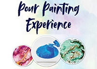 Pour Painting Reservations