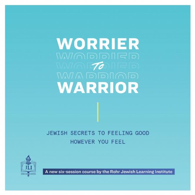 JLI: Worrier to Warrior