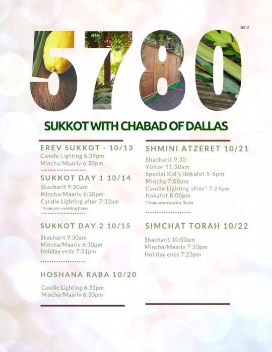 5780 Sukkot Schedule.png