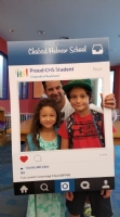 Chabad Hebrew School High Holiday Fair
