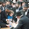Rabbi Shmarya Katzen, 76, Dedicated and Beloved Teacher of Generations