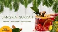 Sangria In The Sukkah