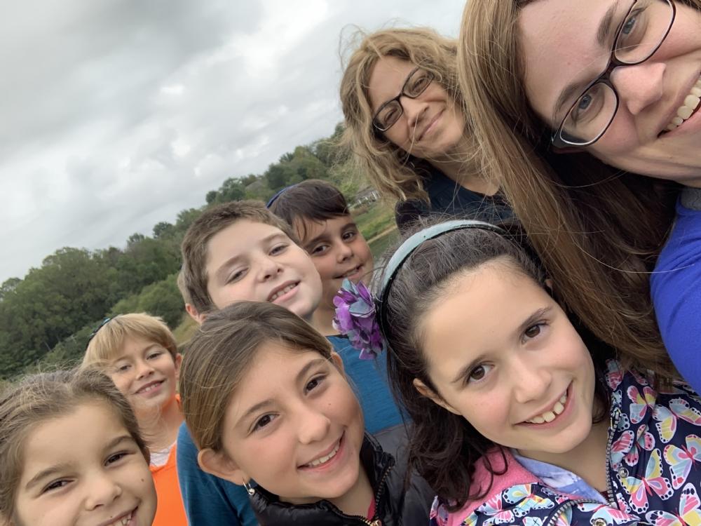 Hebrew School - September 2019