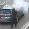 Gunman Kills 2 Outside German Synagogue During Yom Kippur Services