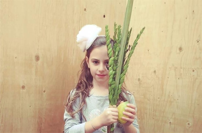 Taking the Four Kinds is a central observance of Sukkot.