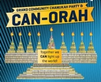 Grand Party - Canorah!
