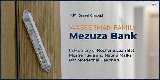 wasserman mezuza bank banner.png