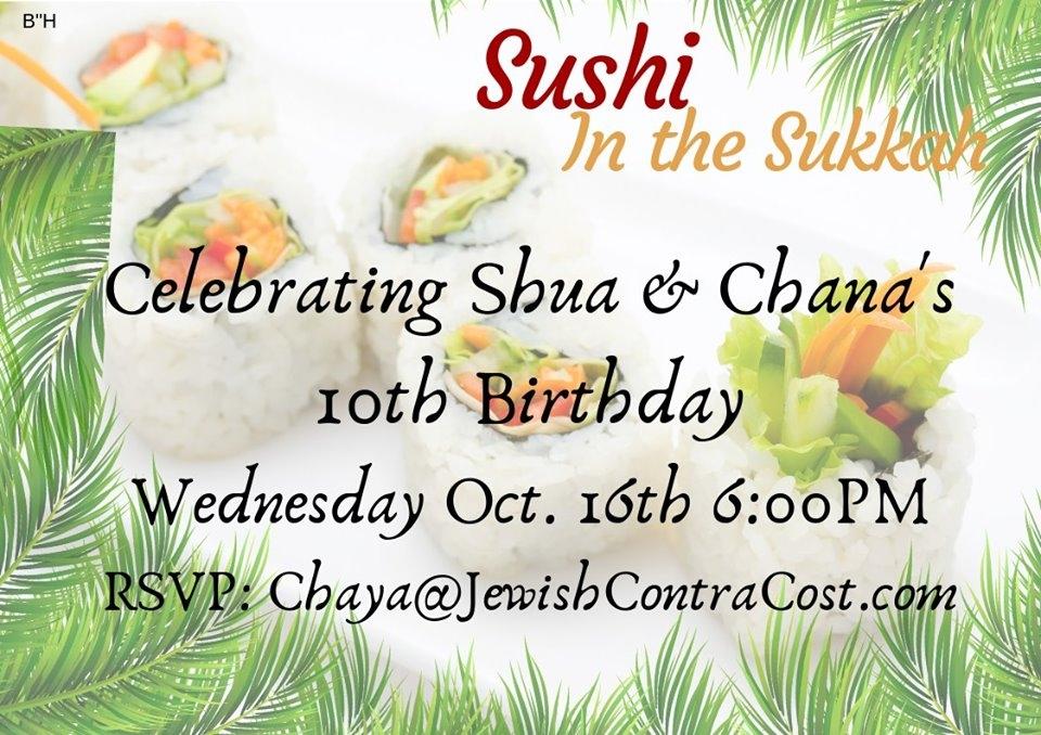 sushi in sukkah.jpg