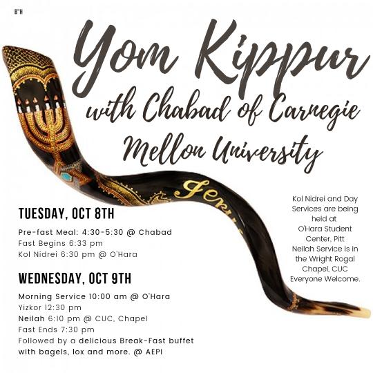 Yom Kippur 2015