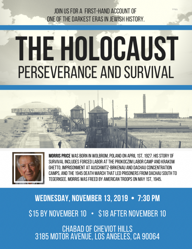 Event Holocaust