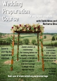 Pre Marriage Course