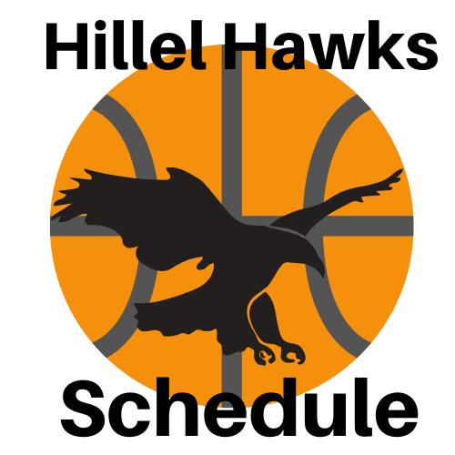 Hillel Hawks Schedule.png