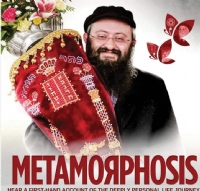 Metamorphosis with Dr. Zelenko