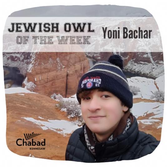 Yoni Bachar JOW.png