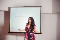 Women's Health & Glass Fusion Workshop