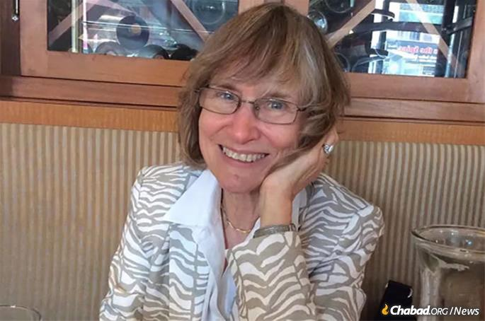 Joyce Fienberg, 75, a retired research specialist at the Learning Research and Development Center at the University of Pittsburgh, was murdered in the mass shooting at the synagogue in Pittsburgh.