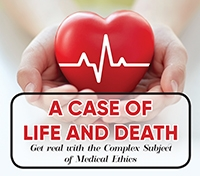 A Case of Life and Death - Lecture