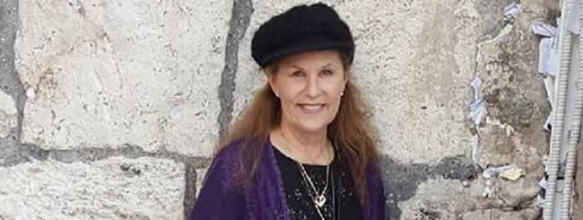 Poway Street Named in Memory of Shooting Victim Lori Gilbert-Kaye