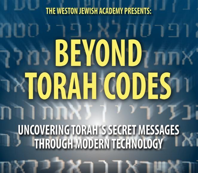 Beyond Torah Codes
