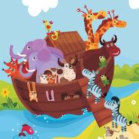 Noah's Ark Shabbat