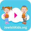 Jewish Kids Video App