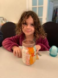 Jewish Kids Club 2019 - Week #2