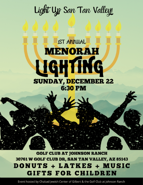 San Tan Valley menorah lighting.png