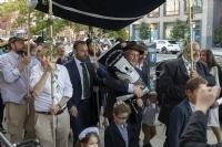 Torah Dedication and Celebration