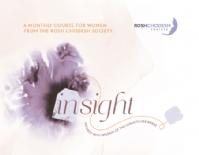 Ladies Rosh Chodesh Society: Insight