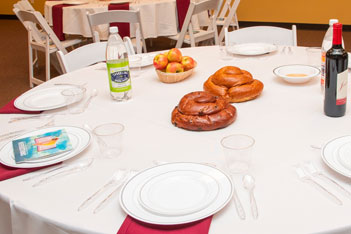 Rosh Hashanah Family Dinner