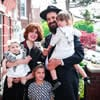 From Rwanda to Woodstock: A Look at Chabad Houses That Opened This Year