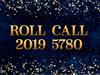 Shluchim Roll Call