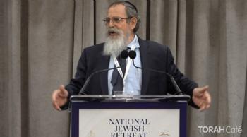 Judaism and Gun Control