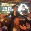 Orphaned in Mumbai, Moshe Holtzberg Celebrates His Bar Mitzvah