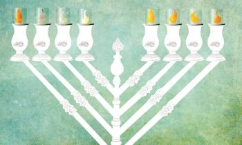 Chanukah (Hanukkah) 2019