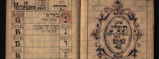 Q&A: The Holocaust's Jewish Calendars: Keeping Time Sacred, Making Time Holy