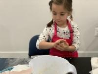 Mushka's Cooking Club - December 2019