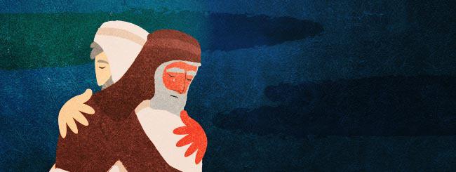 Torah Insights: The Kiss