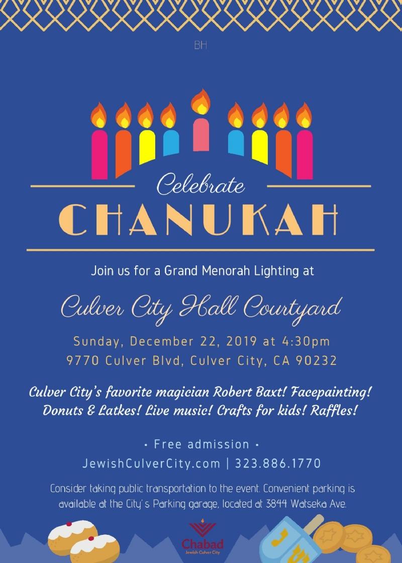 Chanukah Culver City Hall 2019.jpg
