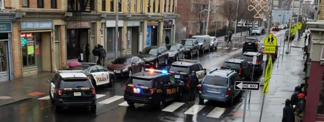 "Untitled: Six Dead at Kosher Store; ""Shooters Targeted the Location,"" Says Jersey City Mayor"