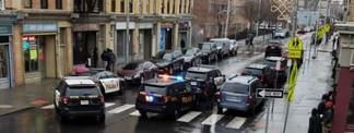 Shooting at Jersey City Kosher Grocery Store Leaves Six Dead