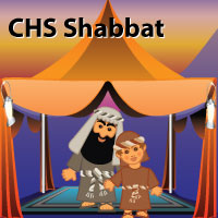 Hebrew School Shabbat